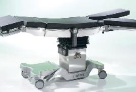 стол операционный универсальный MOBILIS DIAMAND 50 BK